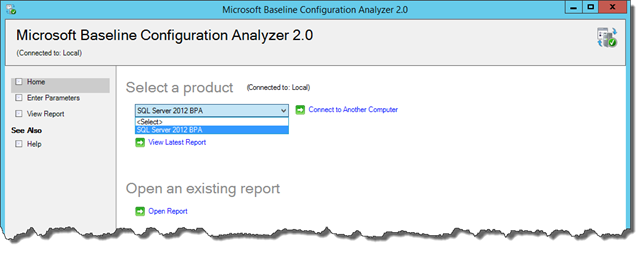 Getting SQL Server 2012 BPA working on Windows Server 2012 R2 | @8arkz